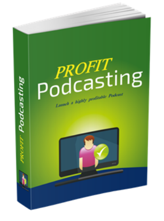 Profit Podcasting